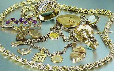 Украдени пари и накит од куќа во Табановце