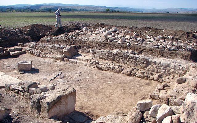 Почнаа ископувањата на локалитетот Црквиште