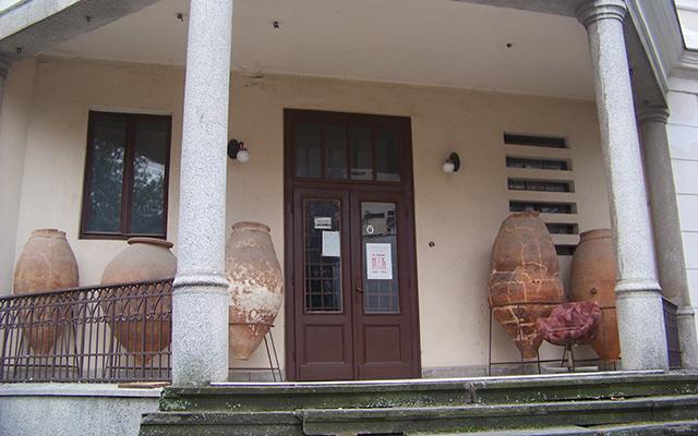 Санирана зградата на Музеј Куманово