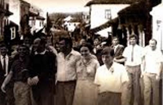 """Промоција на книгата Мојата улица """"Народна револуција"""""""