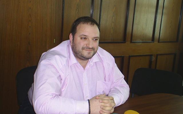 Виктор Божиновски си заминува од КК Куманово