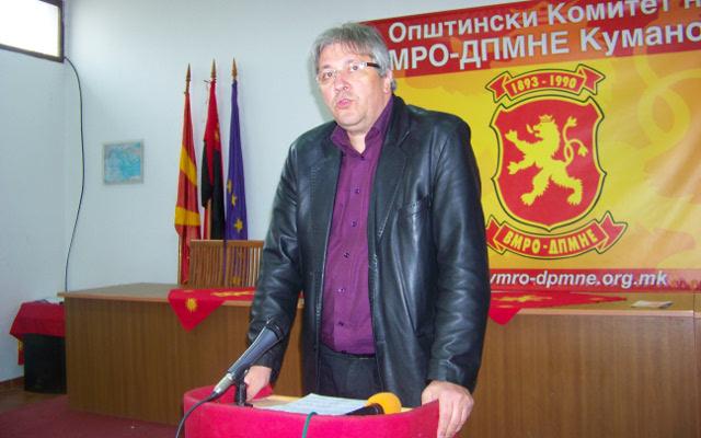 """Петковски: Се прави ребаланс затоа што се донесе """"буџет на желби"""""""