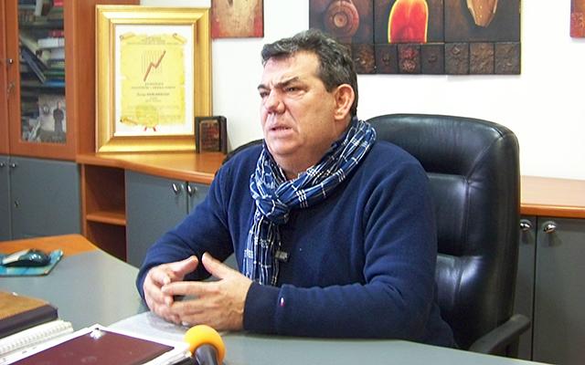 Дамјановски: 280 километри патна инфраструктура не може да се исчисти за три дена