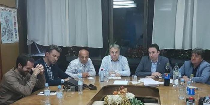ЛДП започна со подготовките за престојните избори