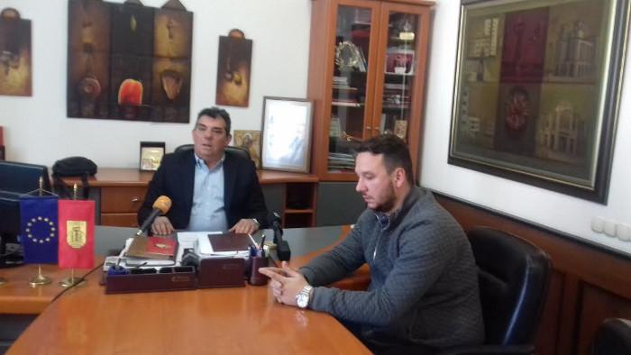 Дамјановски: Нема официјална информација за царински прекршок на Петрушевски