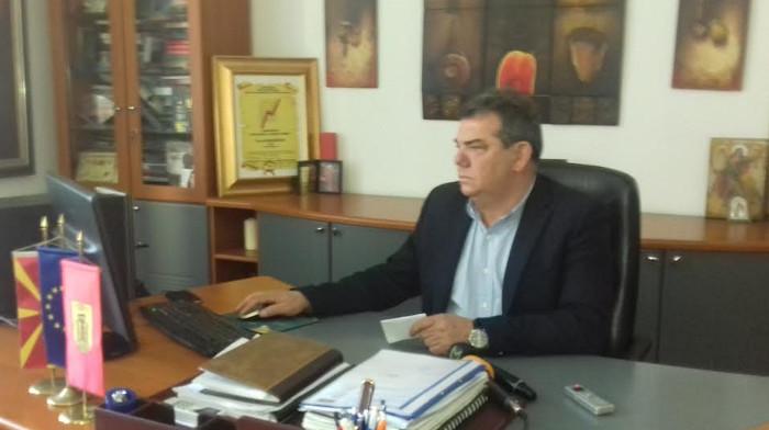 """Дамјановски: """"Среќко Пужаљка"""" ќе се заврши за неколку дена"""