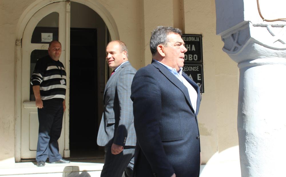 Дамјановски се враќа во Општа болница Куманово