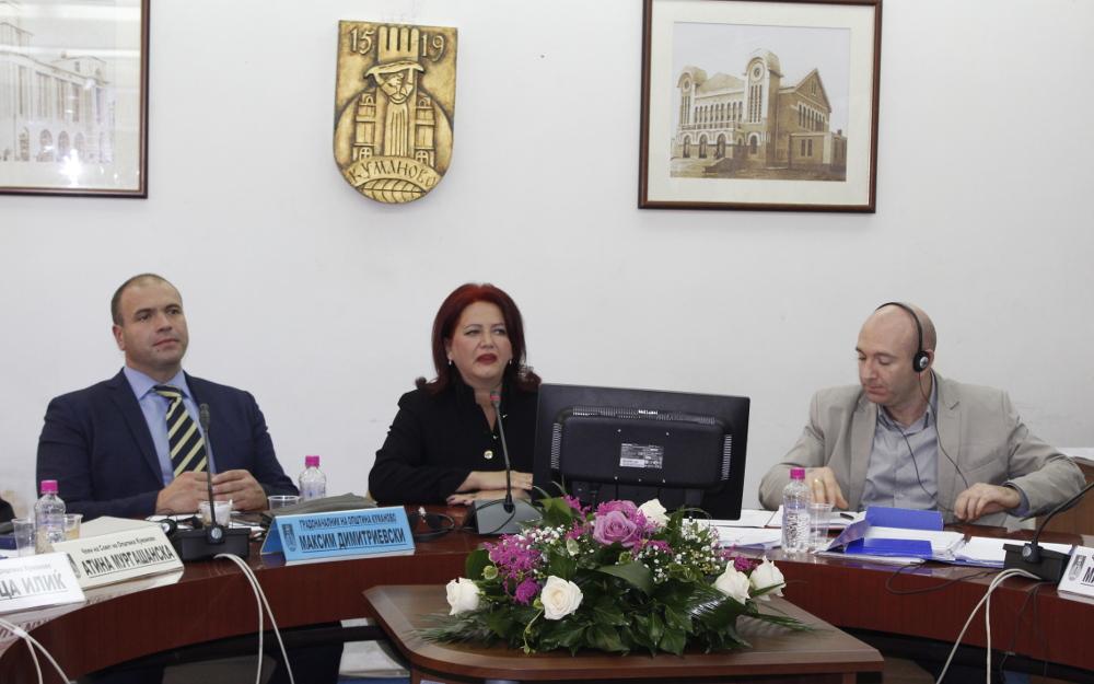Втора седница на Советот на Општина Куманово