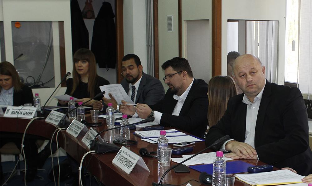 Кумановскиот совет заглави на ФИРОМ