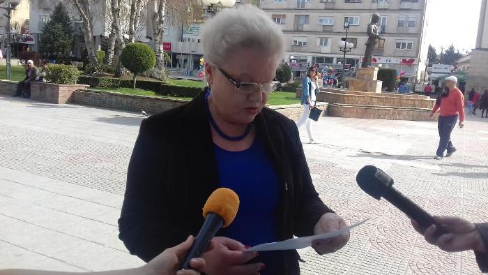 Дамјановски да го разреши Димитриевиќ бара ВМРО-ДПМНЕ