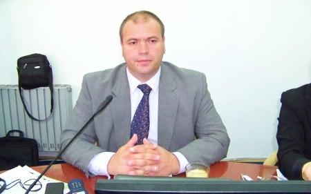 Mаксим Димитриевски кандидат на СДСМ за градоначалник на Куманово