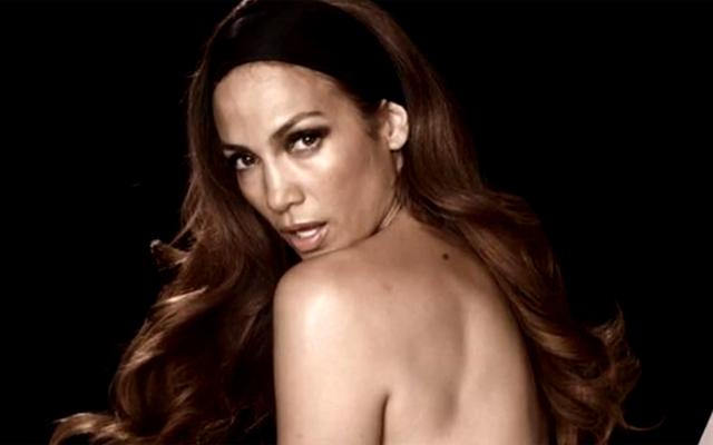 Како изгледа Џенифер Лопез без шминка