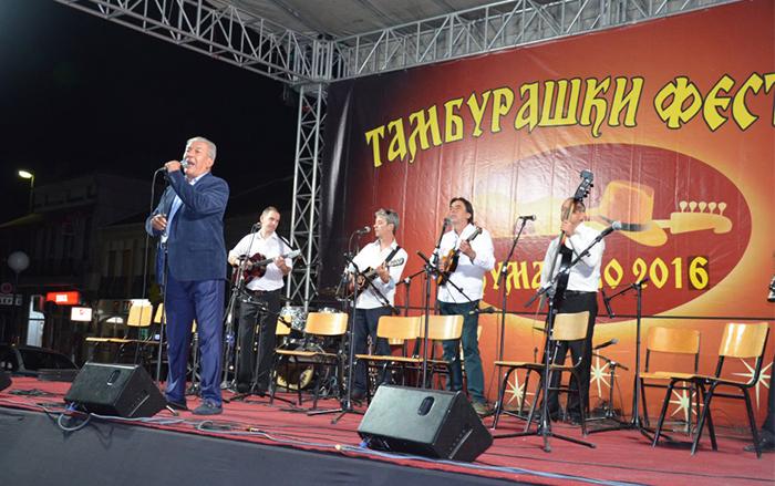 Од класика до севдах на тамбурашкиот фестивал во Куманово