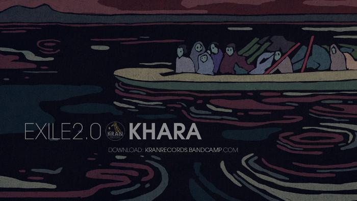 Нов албум и турнеја на кумановскиот бенд KHARA