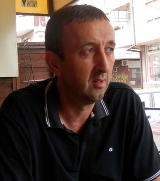 Игор Михајловски