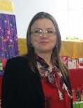 Ивана Ѓорѓиевска