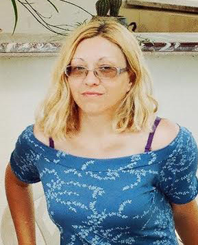 Светлана Цветковска
