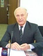 М-р Бранко Арсовски