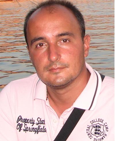 Дејан Ѓорѓиевски