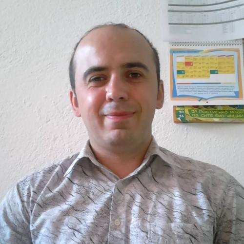 Горан Гелевски