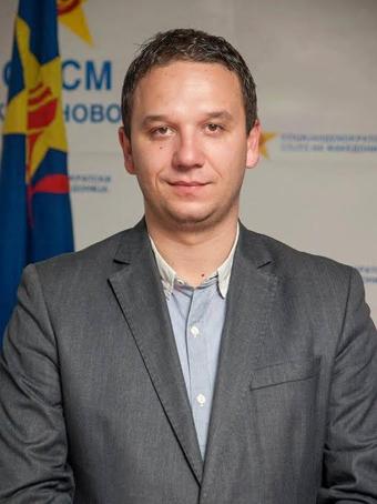 Мартин Костовски