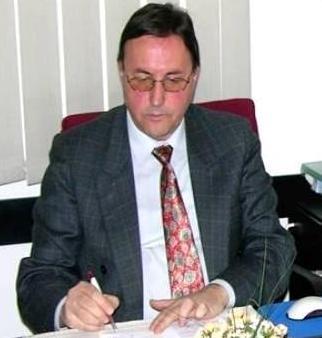 Михајло Петровски