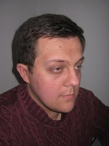 Владимир Трајковски